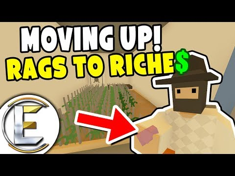 Moving Up! - Unturned Roleplay RTR EP 3 (Took Out a Berry Collector On Berry Island) thumbnail