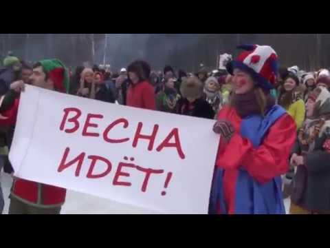 П.И.Чайковский. Времена Года. Февраль - Масленица