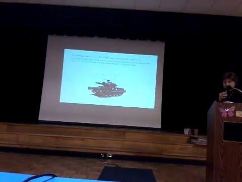 Carol Henninger Presentation on History of Brook Park