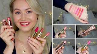 NEW Tanya Burr Cosmetics First Impressions Review & GIVEAWAY   Meg Says