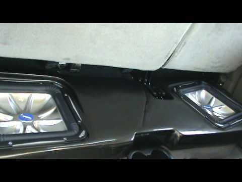 L7 S In My Dodge Ram Youtube