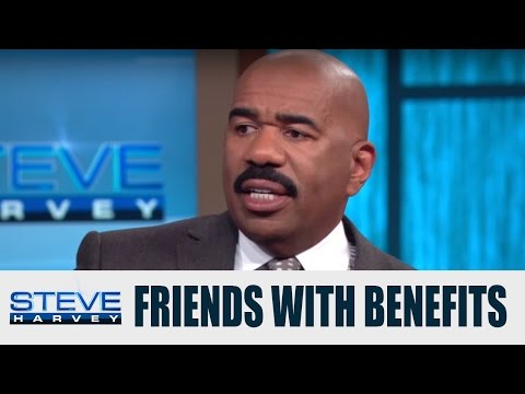 This Is How Women Get Dating Wrong || STEVE HARVEY