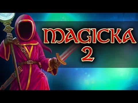 Magicka 2 Gameplay #9 - The Child |