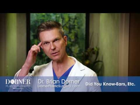 Three Often-Missed Cosmetic Procedures You May Not Know About: With Dr. Brian Dorner
