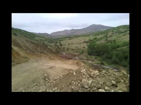 Isparta Yalvaç Kırkbaş Köyü  2013