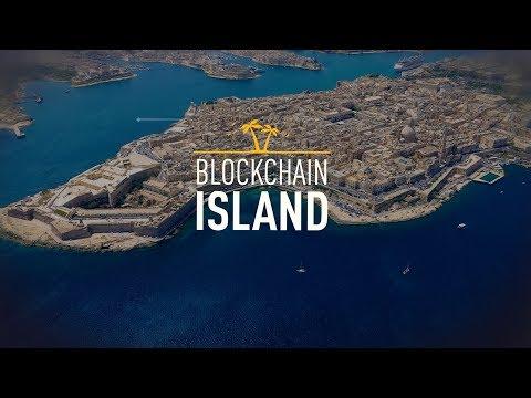 Blockchain Island | Cointelegraph Documentary