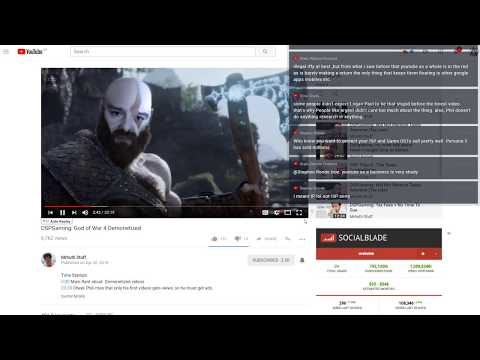 DSP Tries it Tax Fraud Continues and Apparently he Makes $100,000's a Year?