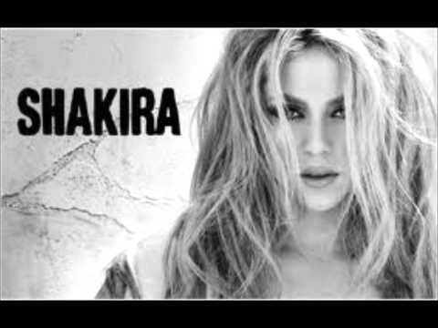 Shakira - Rabiosa  ft. Pitbull (English Version) +Download