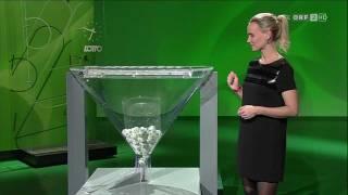 Lotto 6 aus 45 mit Joker vom 30.11.2011   in HD