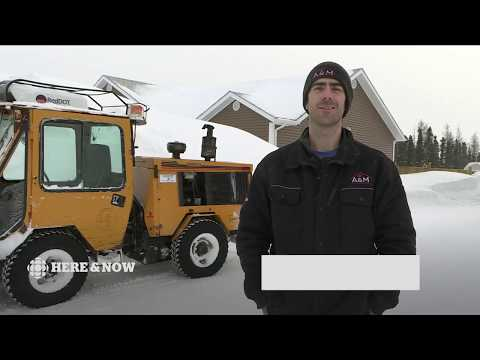 CBC NL Here & Now Friday February 2 2018