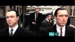 Gangster Season ITV4