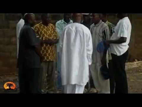 Sit-in interdit pour les ouvriers de l'usine textile Togotex de Datcha [31/03/2012]