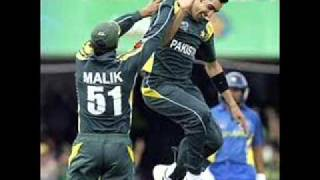 De ghuma ke song pakistan cricket world cup 2011