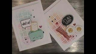 Breakfast Club Series / Doodlebug So Punny / Doodle Pops /C&CT