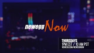 Newegg Now  Episode 9: CES