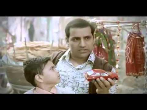 Latest SBI Life Insurance Campaign Ad - Educational initiative - Theatre