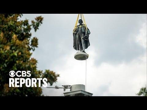 "CBSN Originals presents ""Speaking Frankly | Symbolic Justice"""