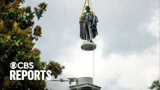 "CBSN Originals presents ""Speaking Frankly: Symbolic Justice"" 