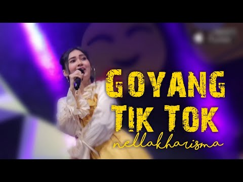 Nella Kharisma - Goyang TIKTOK  ( Official Music Video ANEKA SAFARI )