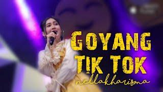Nella Kharisma - Goyang Tik Tok Mp3