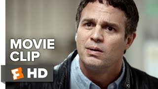 Spotlight Movie CLIP - It's Time (2015) - Mark Ruffalo, Michael Keaton Movie HD