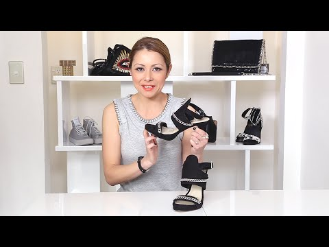 Fashion DIY: Create Your Own Rock Chic Shoes