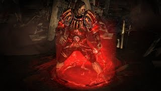 Path of Exile - Gore Armour