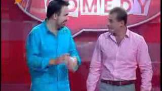 Real Comedy - Дуэт имени Чехова - Повара и Секреты Мяса.flv
