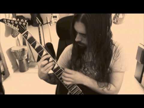 H A C R I D E - Liquid - Guitar Playthrough