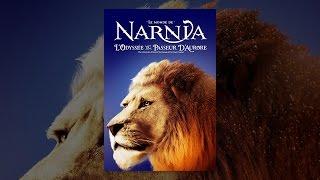 Bande annonce Le Monde de Narnia : L'Odyssée du passeur d'aurore