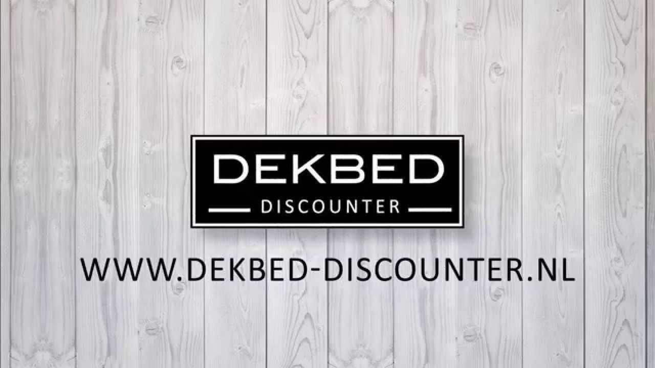 Dekbed discounter nl   YouTube