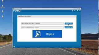 How to Repair MOV Files