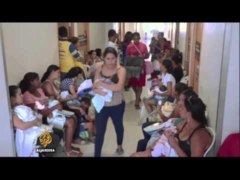Senegal pioneers Zika virus detection system