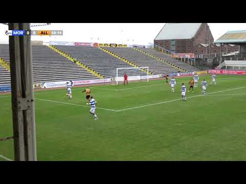 Morton Alloa Goals And Highlights