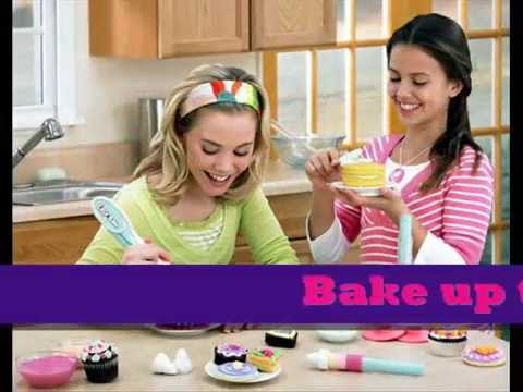 how to make cookies easy bake oven