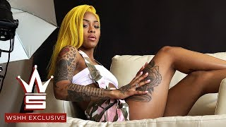 "Ann Marie ""Handle It"" (WSHH Exclusive - Official Music Video)"