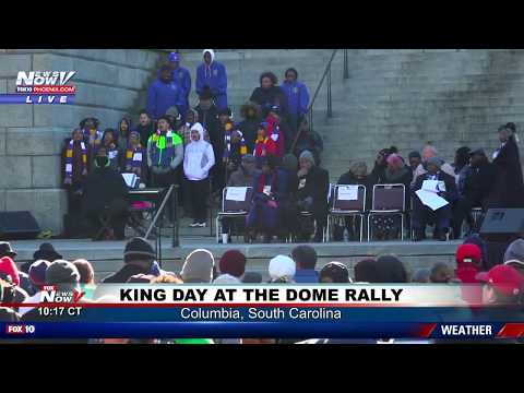 FNN: MLK Celebrations; illegal ATV Riders In Miami, Florida