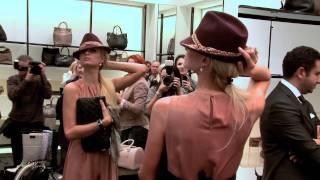 Paris Hilton w Silesia City Center