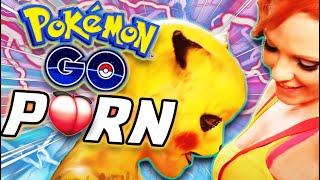 Pokemon GO PORN + POKEMATCH (18+)