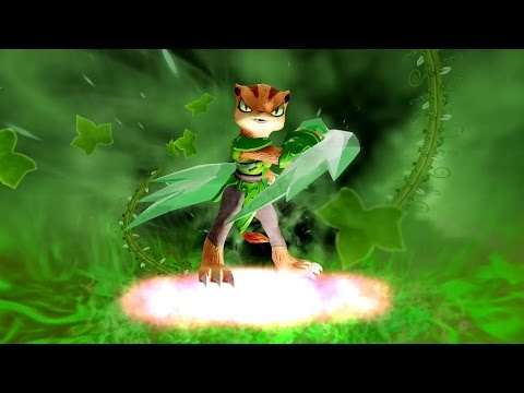 Skylanders: Trap Team - Tuff Luck - Part 43