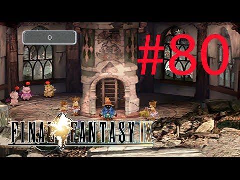Guia Final Fantasy IX (PS4) - 80 - TROFEO REY DE LA COMBA Usando SCRIPT y el USO A DISTANCIA DE PS4