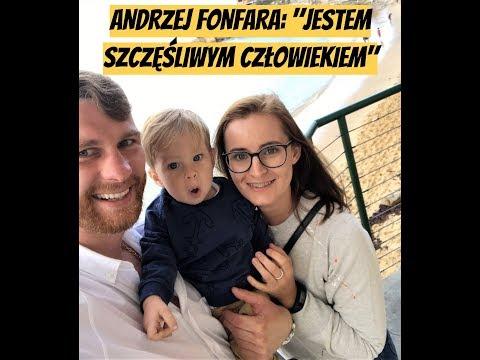 Z Andrzejem Fonfarą o: życiu po 30, teoriach spiskowych, pieniądzach, Chicago nad dyskoteką...