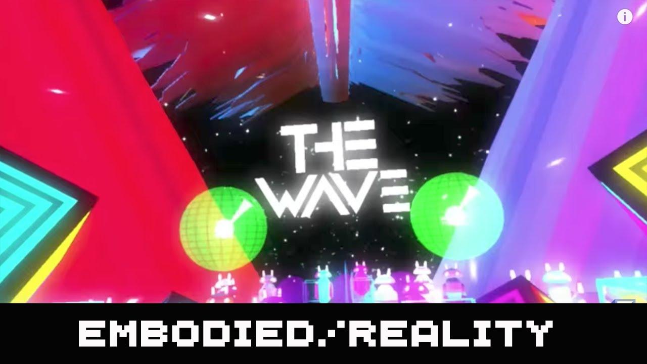 Download Dance Dance Virtual Reality – TheWaveVR