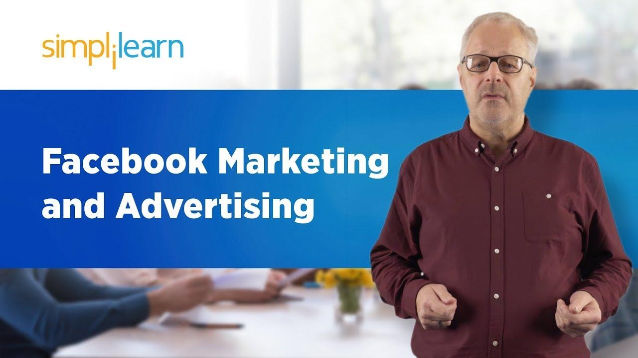Facebook Marketing & Advertising Certification Training