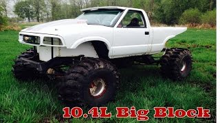 634 Big Block Chevy