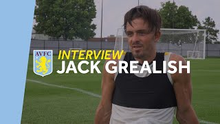 Interview | Jack Grealish