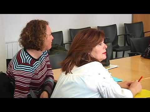 Reunión comisión seguimiento Plan de Igualdad 20-04-18