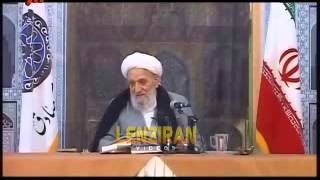 Ayatollah Mahdavi Kani : Albert Enstein was a Muslim Shia and fan of Imam Sadegh !