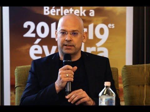 MÁV Szimfonikus Zenekar 2018-2019-es évada - Kesselyák Gergely karmester   9