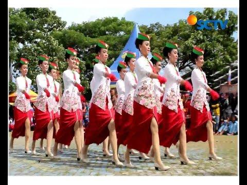 "Paskibra Panorama ""The best performance"" SMKN 9 Kab.tangerang @Argografer"